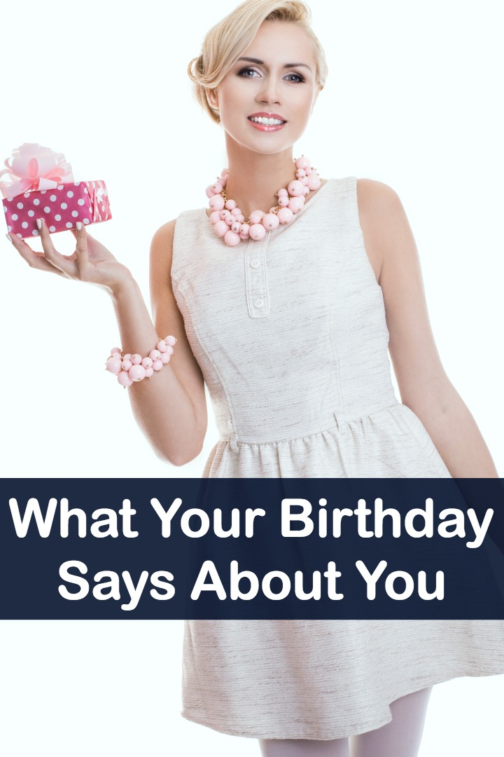 what your birthdate says about you According to numerology, your birth date has a significance in your life's path or life direction numerologists call this the birth path or life path.