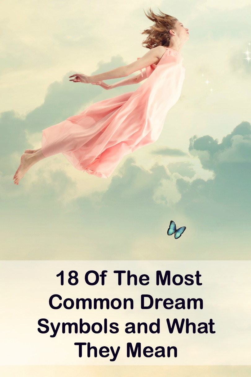 18 of the most common dream symbols and what they mean g people you know biocorpaavc Gallery