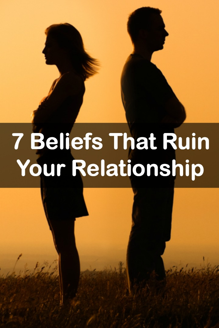 7 Beliefs That Ruin Your Relationship - http://personalitybuzz.com/beliefs-that-ruin-your-relationship/