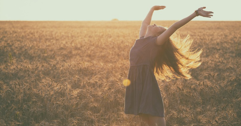 8 Ways To Learn How To Like Yourself