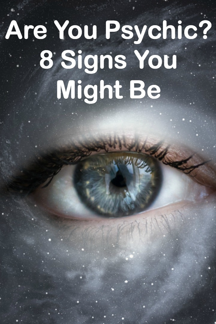 Are You Psychic? 8 Signs You Might Be - https://personalitybuzz.com/signs-you-might-be-psychic/